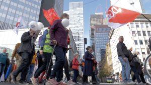 Frankfurts Mieten zählen zu den Spitzenreitern in Deutschland